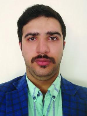 Amir Hossein Kofeiti